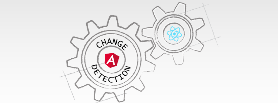 What every front-end developer should know about change detection in Angular and React