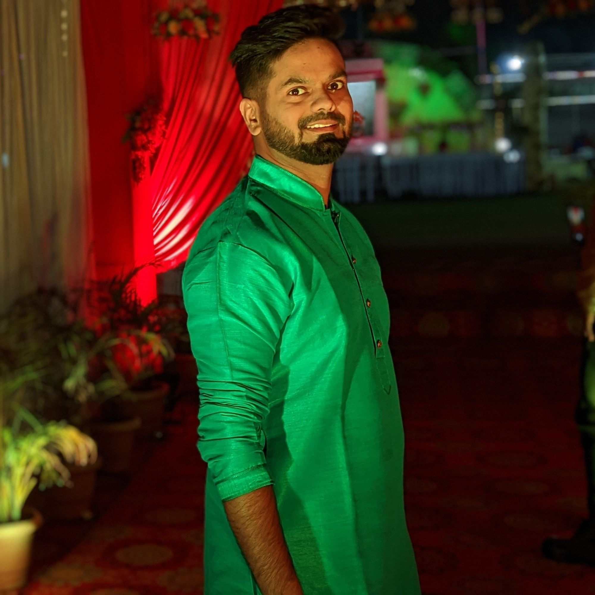 Siddharth Ajmera