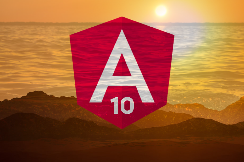 Angular 10 - Towards the Better future for Angular