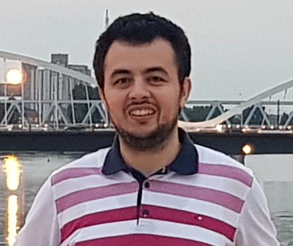 Mohamed Gara