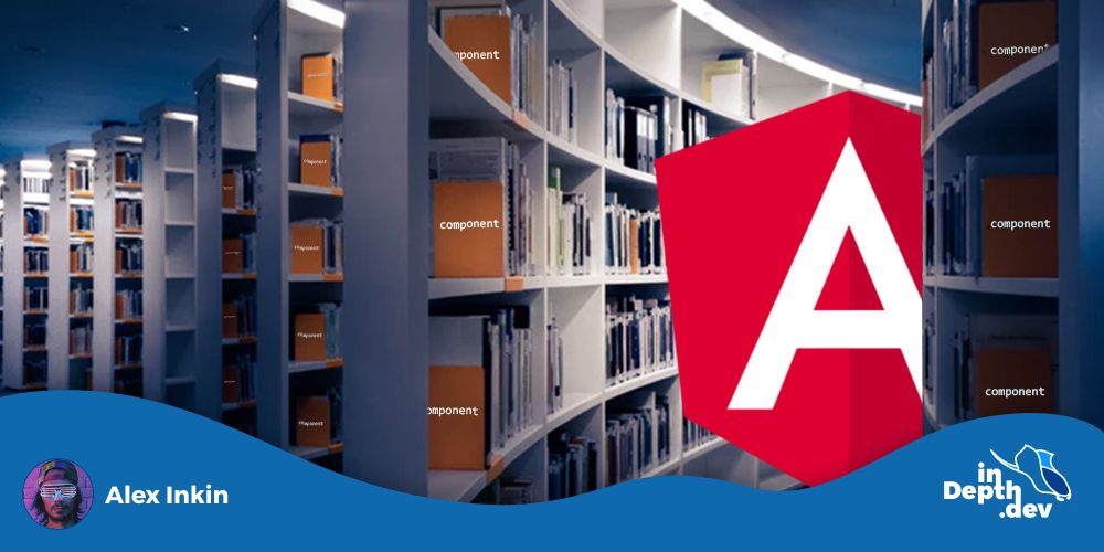 Agnostic components in Angular