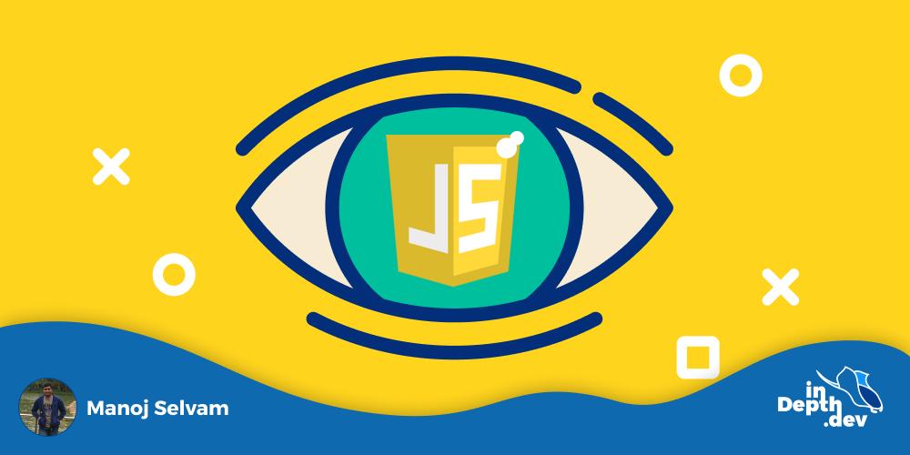 Observer APIs in JavaScript