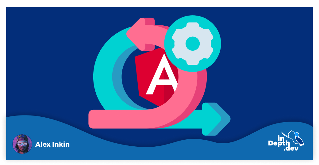 Compliant components: Declarative approach in Angular