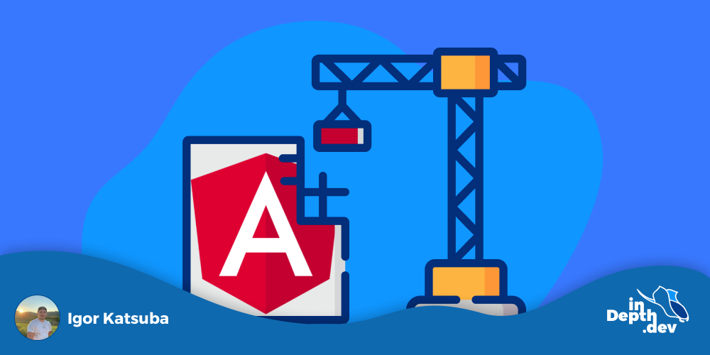 How to Create your own Angular CLI Builder