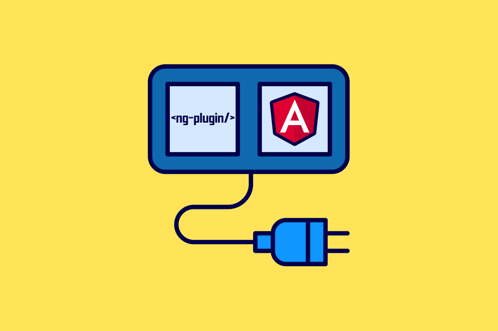 Building an extensible Dynamic Pluggable Enterprise Application with Angular