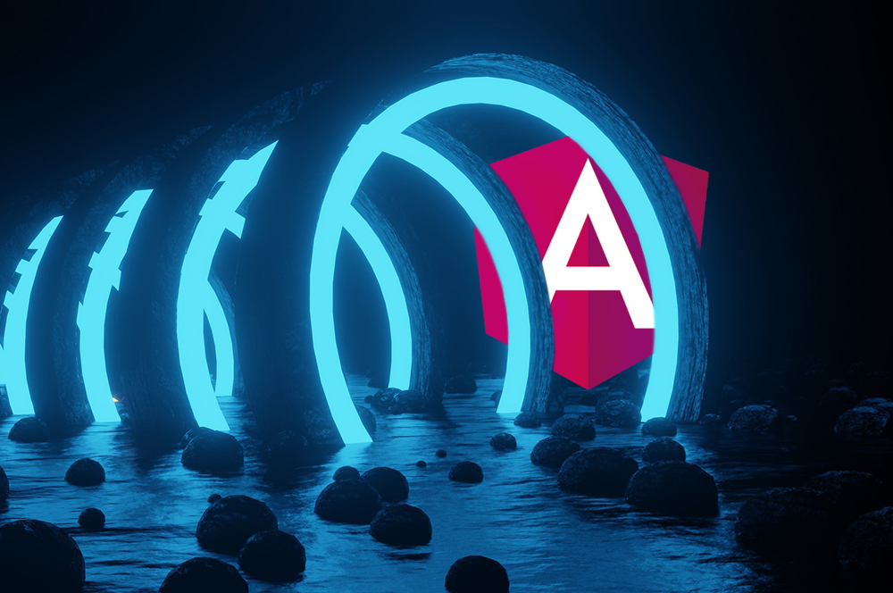 Demystifying Taiga UI root component: portals pattern in Angular